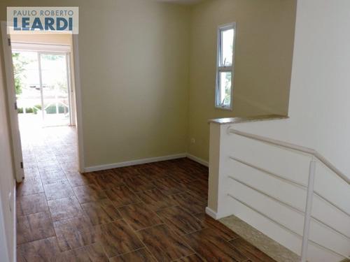 casa em condomínio granja viana - cotia - ref: 555082