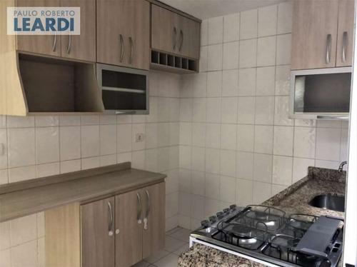 casa em condomínio granja viana - cotia - ref: 557919