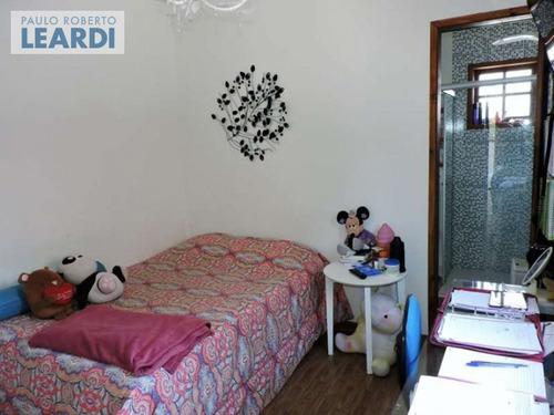 casa em condomínio granja viana ii - cotia - ref: 521850