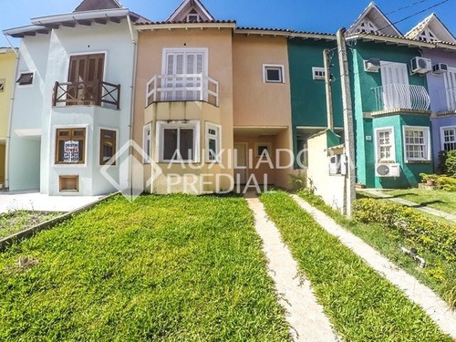 casa em condominio - guaruja - ref: 140191 - v-140191
