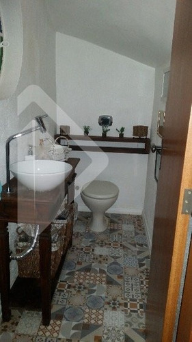 casa em condominio - guaruja - ref: 187751 - v-187751