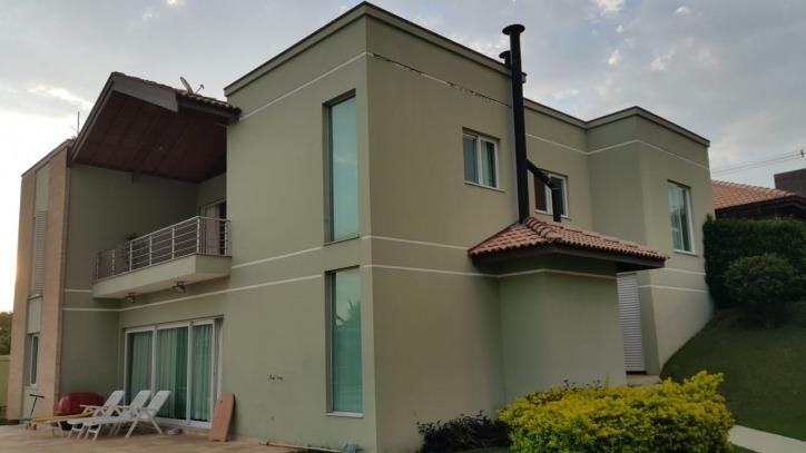 casa em condomínio - haras pindorama - 4435
