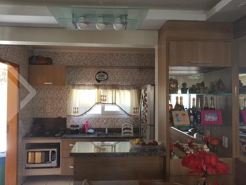 casa em condominio - harmonia - ref: 210939 - v-210939
