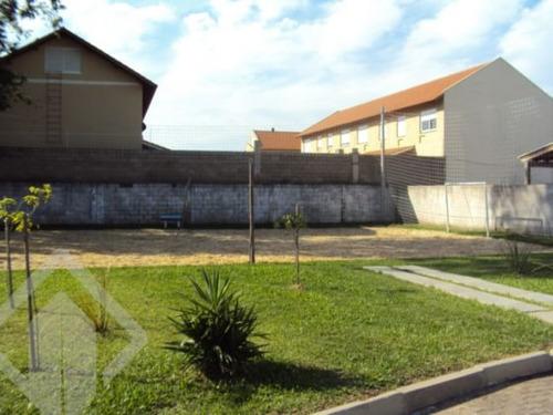 casa em condominio - harmonia - ref: 21557 - v-21557