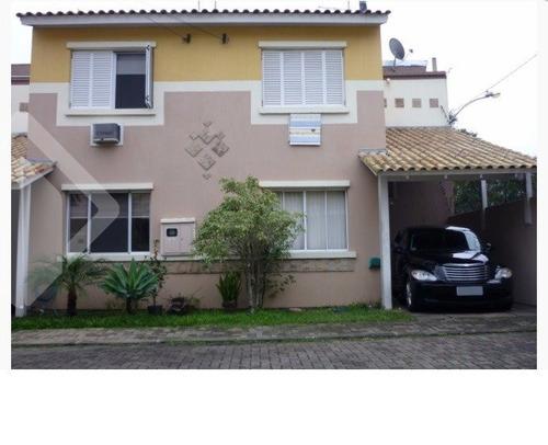 casa em condominio - harmonia - ref: 225792 - v-225792
