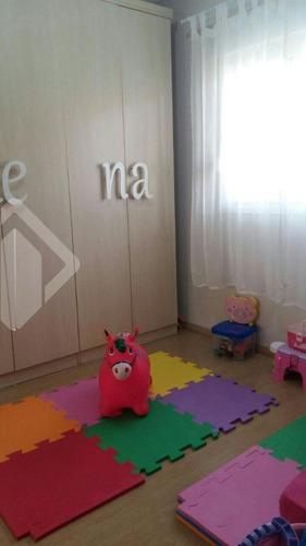 casa em condominio - harmonia - ref: 239868 - v-239868