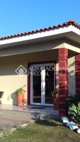 casa em condominio - harmonia - ref: 245130 - v-245130