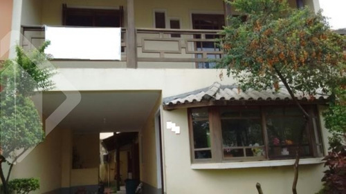 casa em condominio - hipica - ref: 203026 - v-203026