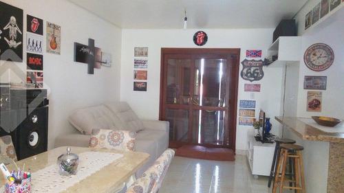 casa em condominio - hipica - ref: 234094 - v-234094