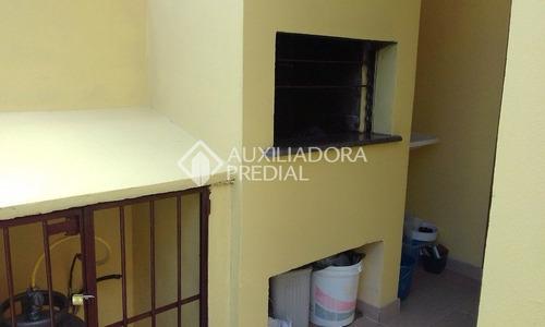 casa em condominio - hipica - ref: 251418 - v-251418