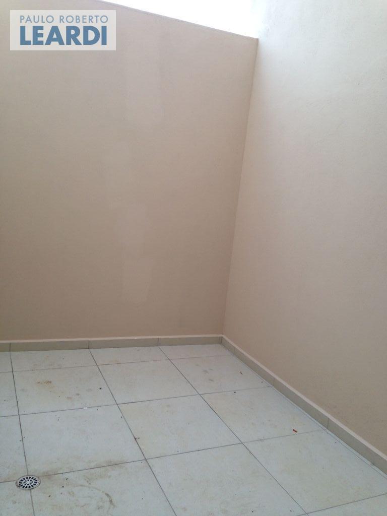 casa em condomínio horto florestal - são paulo - ref: 447913