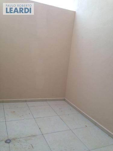 casa em condomínio horto florestal - são paulo - ref: 447922