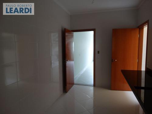 casa em condomínio horto florestal - são paulo - ref: 463765