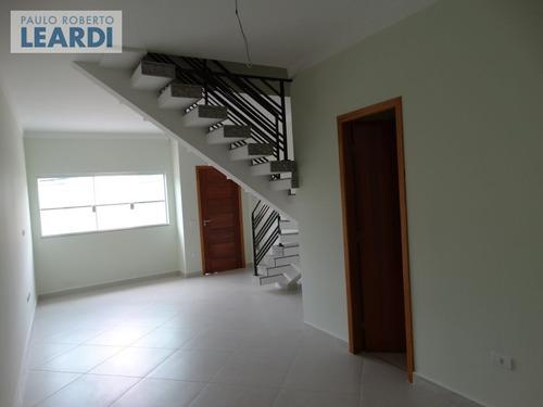 casa em condomínio horto florestal - são paulo - ref: 463767