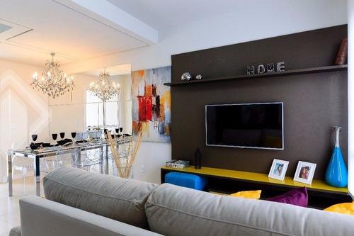 casa em condominio - igara - ref: 238254 - v-238254
