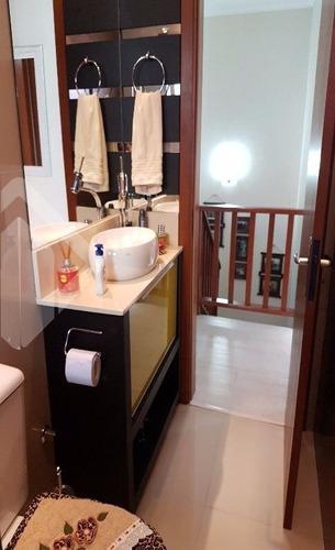 casa em condominio - igara - ref: 238694 - v-238694