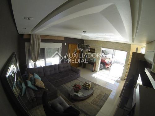 casa em condominio - igara - ref: 243111 - v-243111
