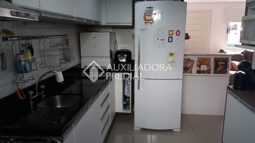 casa em condominio - igara - ref: 249857 - v-249857