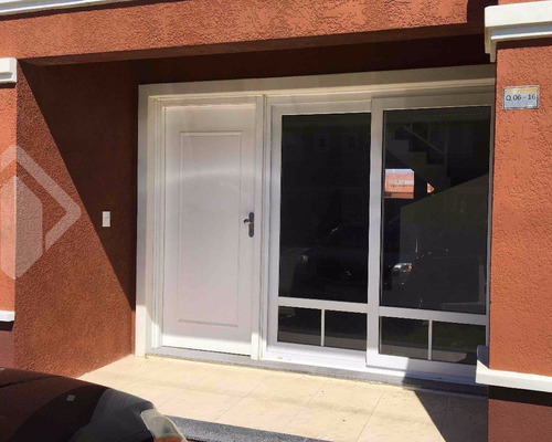 casa em condominio - imbe - ref: 213271 - v-213271