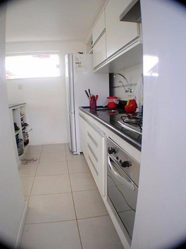 casa em condomínio - inter1324 - 3414371
