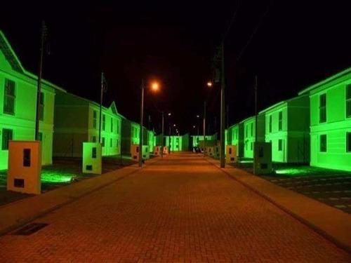 casa em condomínio - inter1371 - 3494241