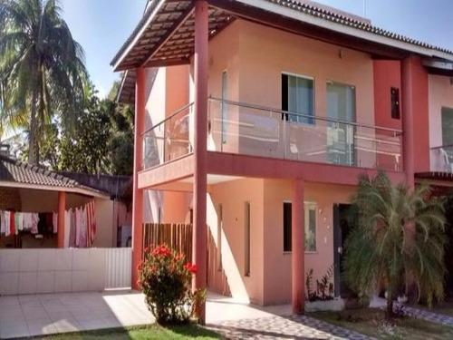 casa em condomínio - inter1471 - 4279286