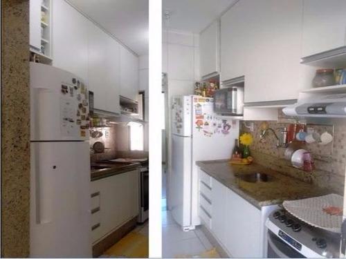 casa em condomínio - inter1537 - 4349225