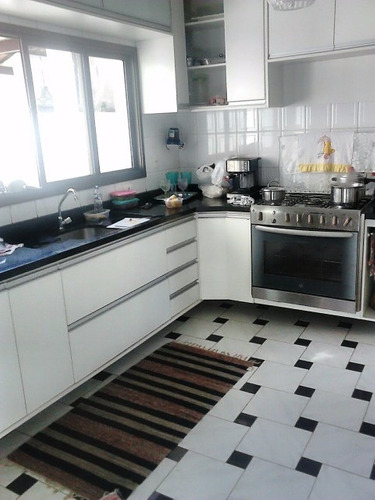 casa em condomínio - inter1552 - 4352536
