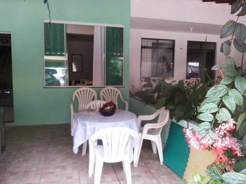 casa em condomínio - inter1622 - 4401277