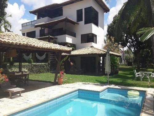 casa em condomínio - inter1759l - 4513243
