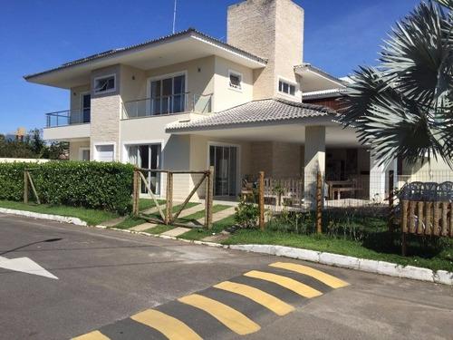 casa em condomínio - inter1802 - 4541147