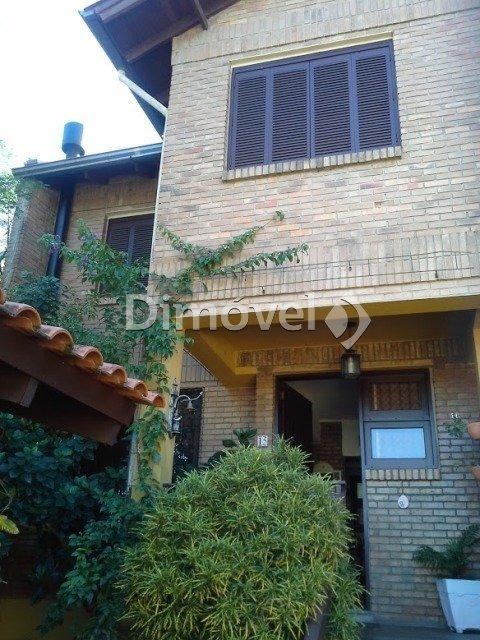 casa em condominio - ipanema - ref: 15207 - v-15207