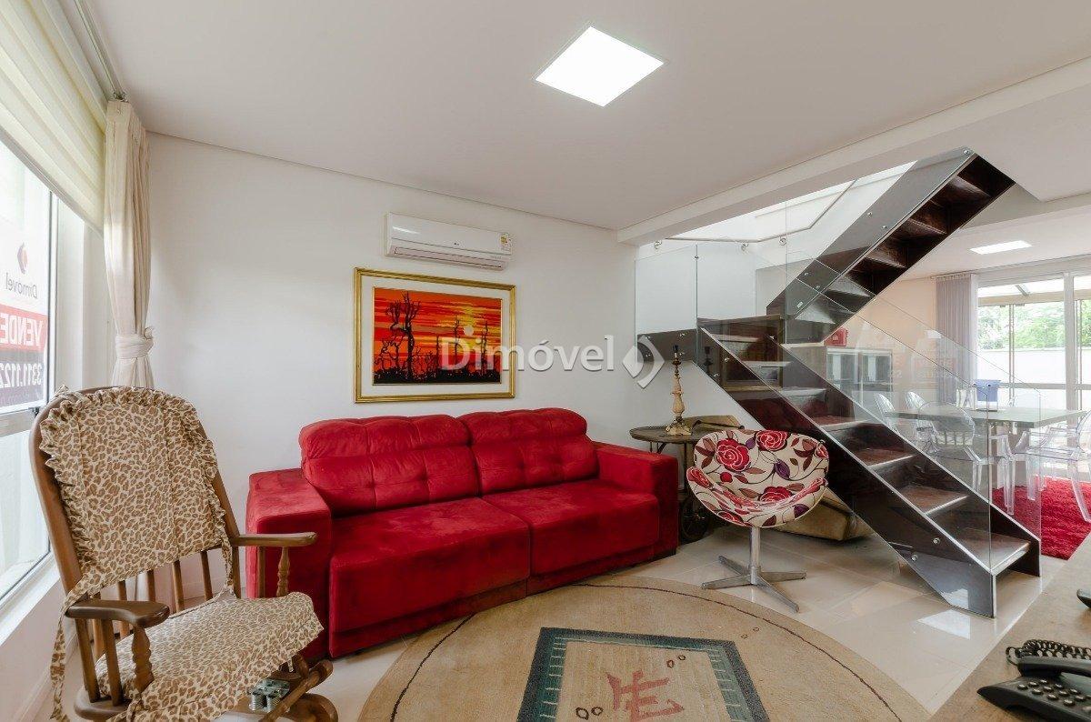 casa em condominio - ipanema - ref: 16136 - v-16136