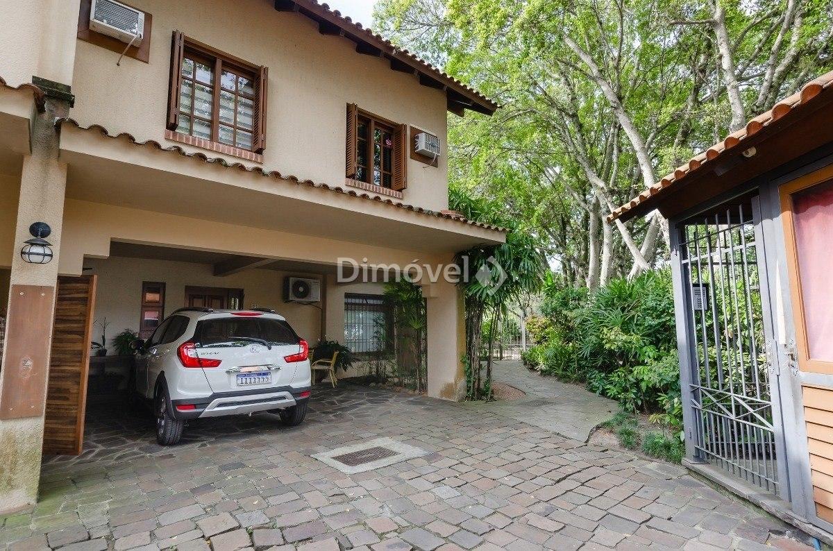 casa em condominio - ipanema - ref: 19219 - v-19219