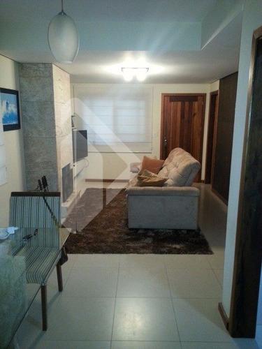 casa em condominio - ipanema - ref: 193869 - v-193869