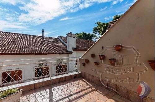 casa em condominio - ipanema - ref: 2060 - v-2060