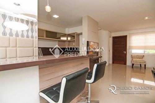 casa em condominio - ipanema - ref: 244728 - v-244728