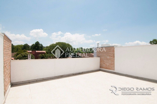 casa em condominio - ipanema - ref: 244736 - v-244736