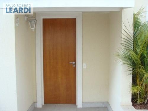 casa em condomínio ipiranga - são paulo - ref: 459358