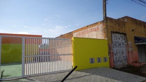 casa em condomínio - itanhaém-sp! 2 dormitórios, confira!!!