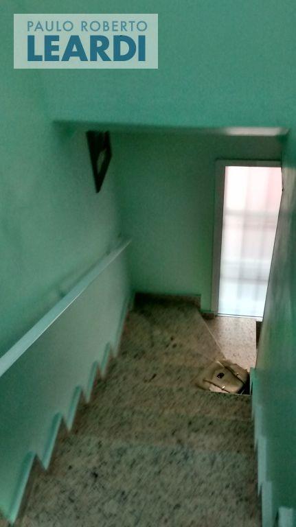 casa em condomínio itaquera - são paulo - ref: 506943