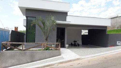 casa em condomínio itatiba country club, itatiba/sp de 170m² 3 quartos à venda por r$ 670.000,00 - ca66245