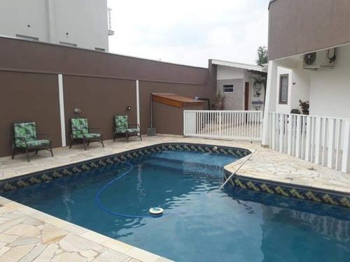 casa em condomínio itatiba country club, itatiba/sp de 250m² 4 quartos à venda por r$ 960.000,00 - ca108682