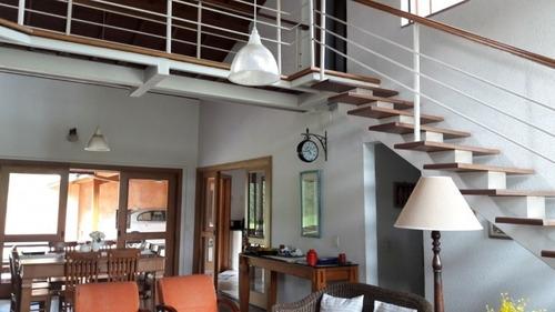 casa em condomínio itatiba country club, itatiba/sp de 398m² 6 quartos à venda por r$ 1.500.000,00 - ca94116