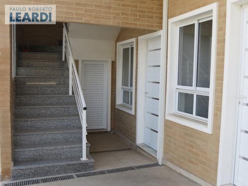 casa em condomínio itu novo centro - itu - ref: 442594