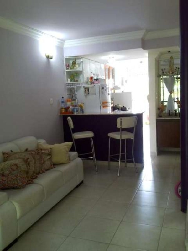 casa em condomínio - j036 - 2793936