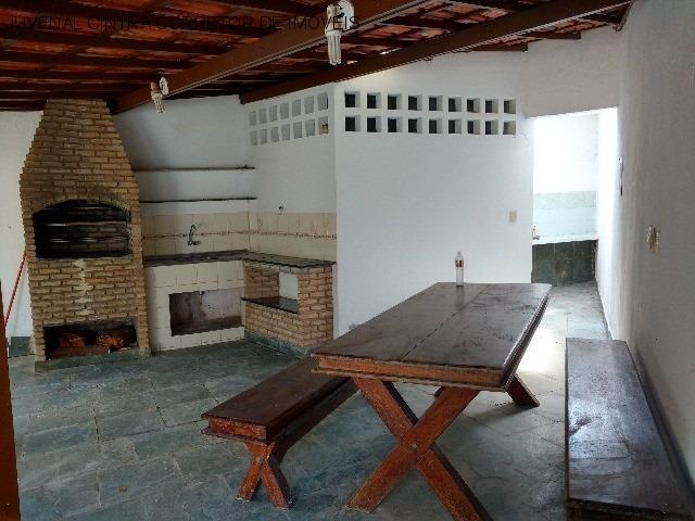 casa em condomínio - j261 - 3534662