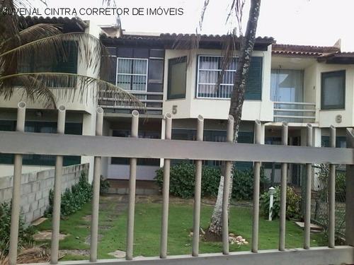 casa em condomínio - j396 - 4801498