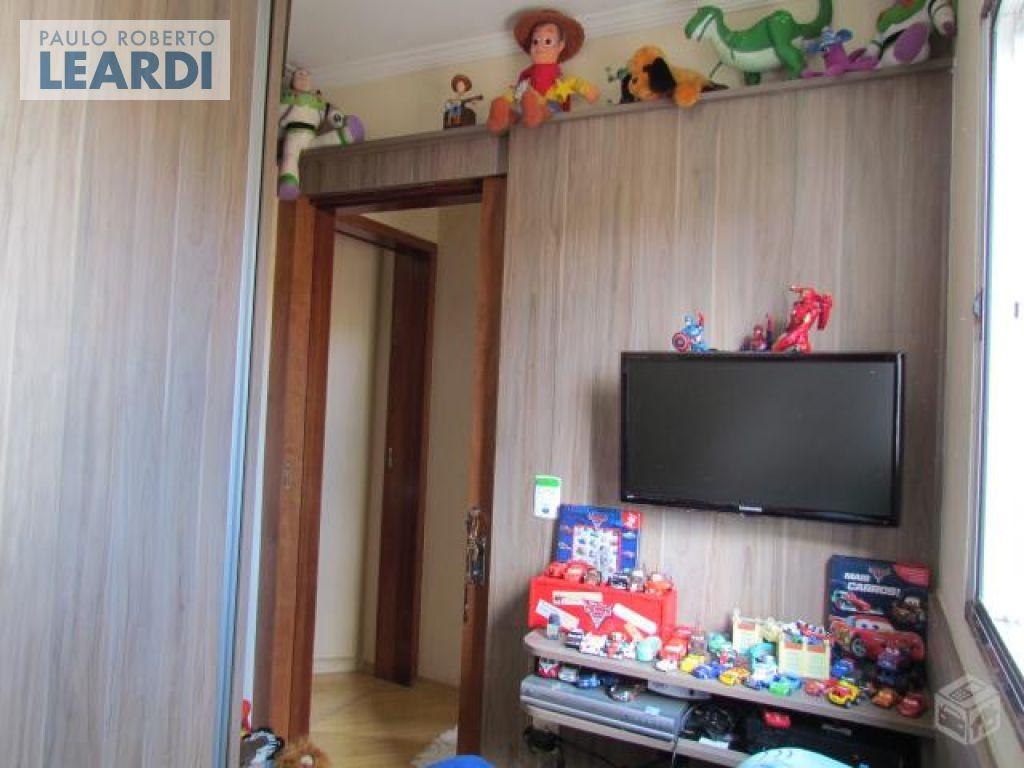 casa em condomínio jabaquara  - são paulo - ref: 423065