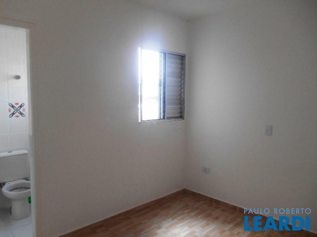 casa em condomínio - jaçanã - sp - 421533